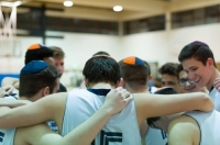 Gallery: Boys Basketball Grace Academy @ Northwest Yeshiva
